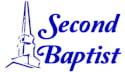 Second Baptist Church Hopkinsville KY