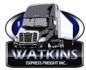Watkins Express Freight Hopkinsville KY