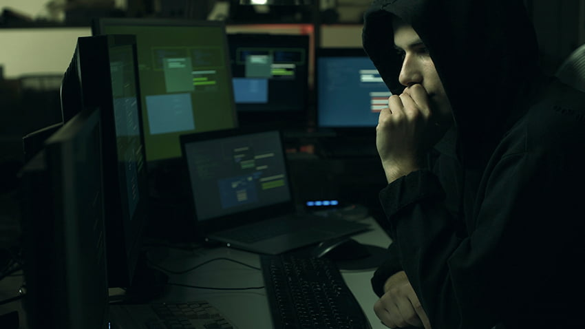 Protection From Cyber Threats