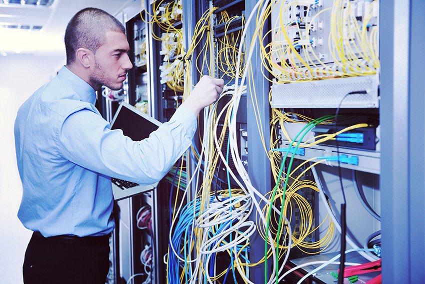 Preventing Network Breaches