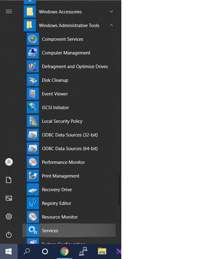 Computer-Services