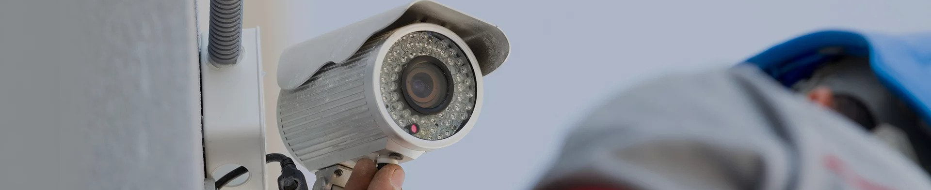Security Camera, CCTV, Surveillance System Installers