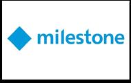 Milestone Security Cameras