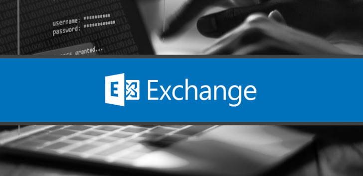 Microsoft-Exchange-Vulnerability